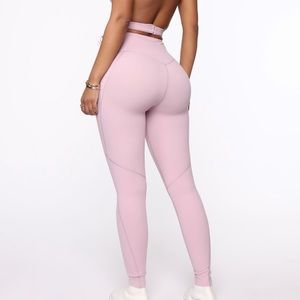 FashionNova Workout Leggings